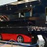 Volkner Mobil'den 1.2 Milyon Dolarlık Lüks Karavan!