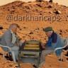 Twitter'da Yeni Eğlence: Türkler Mars'a Giderse Neler Olur?