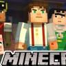 Minecraft: Story Mode'un Yeni Tanıtım Videosu Yayınlandı!!