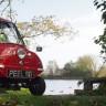 Dünyanın En Küçük Arabası GTA V'e Geldi!