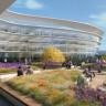 Apple, Campus 2'nin Yakınına 3. Bir Kampüs Daha Yapacak!