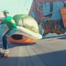 Pokemon Go'ya Rakip Oyun: Mario Skate