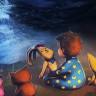 2 Yaşındaki Bir Bebeğin Korkularını Gerçekçi Olarak Yaşatan Oyun: Among The Sleep