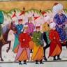 Terra Barselonevi'den Osmanlı Dönemine Ait Minyatürlerden Oluşturduğu Mükemmel GIF'ler