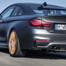 BMW M4 GTS Özellikleriyle Göz Kamaştırıyor