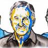 2015 Nobel Kimya Ödülü'nü Aziz Sancar Kazandı!