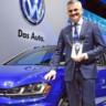 Volkswagen'in CEO'su Michael Horn, Kongre'de İfade Verdi