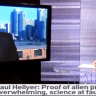 Kanada Savunma Bakanı: Teknolojimiz Uzaylılardan
