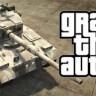 GTA 5'teki Bu Tankı Sıkıysa Yakalayın!