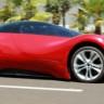 Çin'de 10.000TL'ye Süper Görünümlü Bir Spor Otomobil Üretildi!