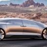Mercedes Concept F 015'in ''Geleceğe Dönüş'' Temalı Reklam Videosu