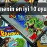 NES 30 Yaşına En Sevilen Oyunlarıyla Girdi