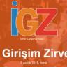 İzmir Girişim Zirvesi 5 Aralık'ta Başlıyor!
