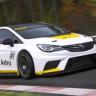 Opel'in Yeni Pist Canavarı Astra TCR Görücüye Çıktı!