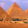 Bilim İnsanları, Mısır Piramitlerinin Gizemini Çözüyor!