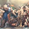 Street Fighter Dövüşçülerinin Gerçekteki Görünümleri Oyundakinden Farksız