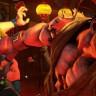 Street Fighter 5'in Çıkış Tarihi Belli Oldu!!