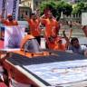 Anadolu Solar Team, 3022 Kilometreyi Güneş Enerjisiyle Geçen İlk Türk Ekibi Oldu!