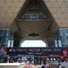 Tokyo Motor Show'da Sergilenen Geleceğin Muhteşem Otomobilleri #1