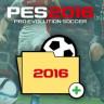 Galatasaray PES 2016'ya Eklendi!!