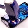 Motorola Sözünün Eri Çıktı Rıza Baba: DROID Turbo 2'nin Ekranı Gerçekten de Kırılmıyor!