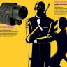 James Bond'un Filmlerinde Kullandığı 193 Teknolojik Zımbırtı