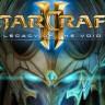 Şimdi de Starcraft II: Legacy of Void İçin de Çıkış Videosu Geldi!