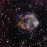 Evrende Yaşanan En Büyük Patlamaya Ait Fotoğraflar Yayınlandı