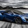 "W Motors'dan 900 Beygirlik ""Alt Seviye"" Otomobil:  Fenyr Supersport"