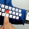 Japonların Yeni Teknolojisi, Kolunuzu Klavye Haline Getiriyor