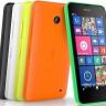 Lumia 630'un Videosu Sızdı