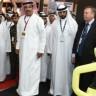 Dubai İtfaiyesi Yangına Jetpack'ler İle Müdahale Edecek!