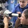 Uzaya Giden Astronotların Gözleri Neden Bozuluyor?!