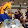 Neymar'ın Takımı, FIFA 16'da Rakibi Olan Arda'nın Takımını Perişan Etti