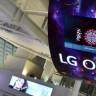 LG'den Efsane Büyüklükte OLED Ekran!