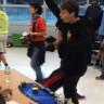 4.9 Saniyeyle Dünya Rubik Küp Çözme Rekorunu Kıran 14 Yaşındaki Çocuk