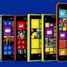 Türkiye'nin Windows Phone Kullanım Oranları