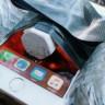Sodyum Metalle Kaplanarak Patlatılan iPhone 6s, Hala Çalışıyor mudur?