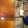 Çin'de Yaşayan Bir Aktivist, Havadaki Kiri Kullanarak Tuğla Üretti!