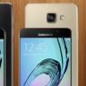 Samsung Galaxy A Serisinin 2016 Modelleri Tanıtıldı!