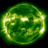 NASA Güneş'in Çok Özel Bir Videosunu Yayınladı!