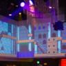 Super Mario Gibi Atari Oyunları 360 Derece Görüntü Sistemiyle Oynandı!