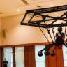 ''İnsan Taşıyan Drone'' Benzeri Araç: Snowstorm