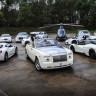 Teknoloji Dünyasının Milyarderleri, Hangi Otomobilleri Tercih Ediyor?