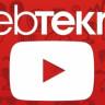 """Webtekno """"Dünyanın En Çok Takipçi Sayısına Sahip 48. Teknoloji Kanalı"""" Oldu!"""