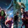 Marvel, Age of Ultron ve Guardians of the Galaxy'den Kesilmiş İki Sahneyi Yayınladı!