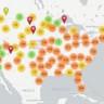 Yakınınızda Gerçekleşen Silahlı Olayları Öğrenmenizi Sağlayan Site: The Trace!
