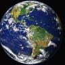 NASA, Dünya'nın Çok Ender Rastlanan Bir Görüntüsünü Yayınladı!