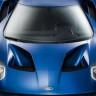 Yeni Ford GT, Gorilla Glass İle Geliyor!