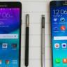 128GB'lik ''Galaxy Note 5 Winter Edition'' Geliyor